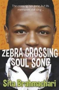 Zebra Crossing Soul Song (häftad)