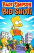Bart Simpson - Big Shot
