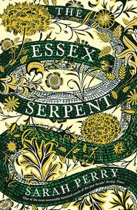 The Essex Serpent (häftad)