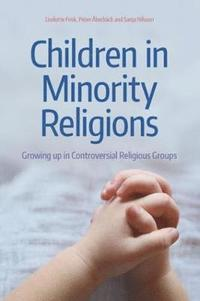 Children in Minority Religions (inbunden)