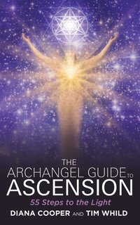The Archangel Guide to Ascension (häftad)