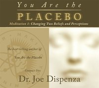 You Are the Placebo Meditation 1 -- Revised Edition (cd-bok)