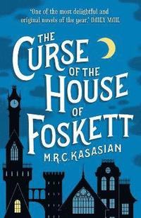 The Curse of the House of Foskett (häftad)