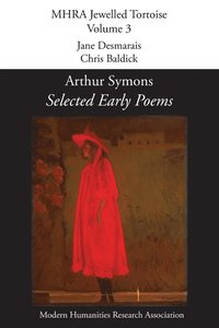 Selected Early Poems (häftad)