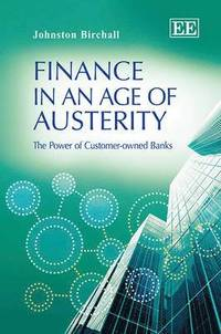 Finance in an Age of Austerity (inbunden)