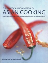 The Asian Cooking,  Practical Encyclopedia of (häftad)