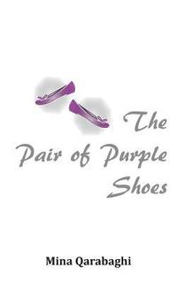 The Pair of Purple Shoes (häftad)