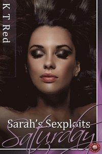 Sarahs Sexploits - Survivor