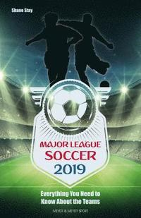 Major League Soccer 2019 (häftad)