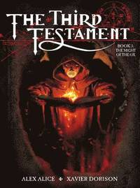 The Third Testament: Book 3 (inbunden)