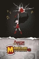 Adventure Time: Marceline &; the Scream Queens (häftad)