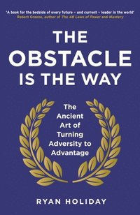 Obstacle is the Way (e-bok)
