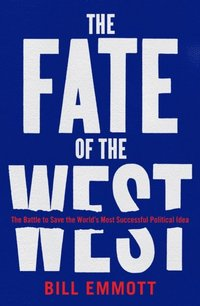 Fate of the West (e-bok)