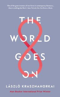 World Goes On (e-bok)