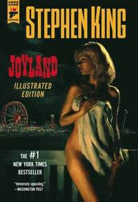 Joyland (Illustrated Edition) (inbunden)