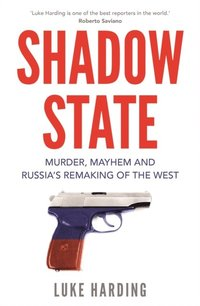 Shadow State (e-bok)