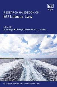 perspectives on labour law davies a c l