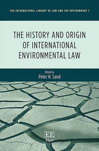 history of international environmental law pdf