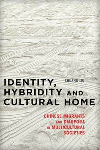 Identity, Hybridity and Cultural Home (inbunden)