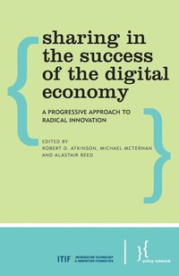 Sharing in the Success of the Digital Economy (häftad)