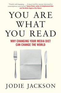 You Are What You Read (häftad)