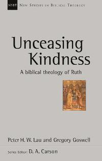 Unceasing Kindness (häftad)