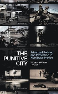 Punitive City (e-bok)