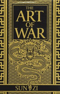 The Art Of War Sun Zi Bok 9781784042073 Bokus