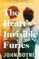 The Heart's Invisible Furies (häftad)