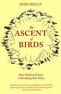 The Ascent of Birds (häftad)
