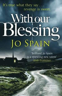 With Our Blessing (e-bok)