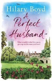 A Perfect Husband (inbunden)