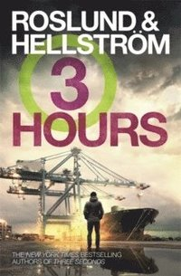 Three Hours (häftad)