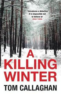 A Killing Winter (häftad)