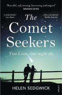 The Comet Seekers (häftad)
