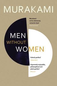 Men Without Women (häftad)