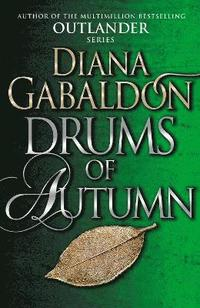 Drums Of Autumn (häftad)