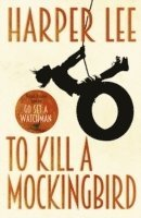 To Kill A Mockingbird (häftad)