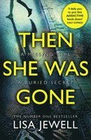 Then She Was Gone (häftad)