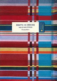 Death in Venice and Other Stories (Vintage Classic Europeans Series) (häftad)
