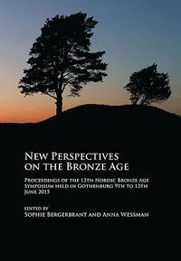 New Perspectives on the Bronze Age (häftad)