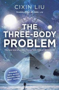 The Three-Body Problem (häftad)