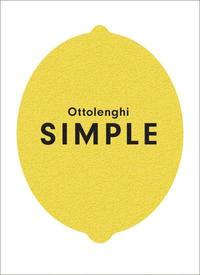 Ottolenghi SIMPLE (inbunden)