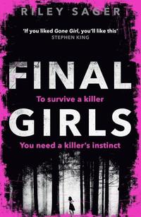 Final Girls (häftad)