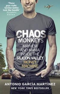 Chaos Monkeys (häftad)