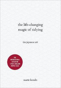 The Life-Changing Magic of Tidying (inbunden)