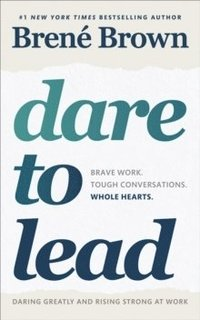 Dare to Lead (häftad)