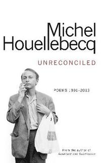 Unreconciled (inbunden)
