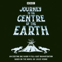 Journey to the Centre of the Earth (ljudbok)