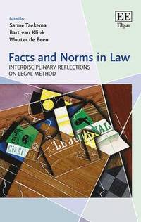 Facts and Norms in Law (inbunden)